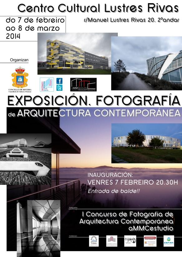EXPOSICIÓN E ENTREGA DE PREMIOS CONCURSO FOTOGRAFÍA